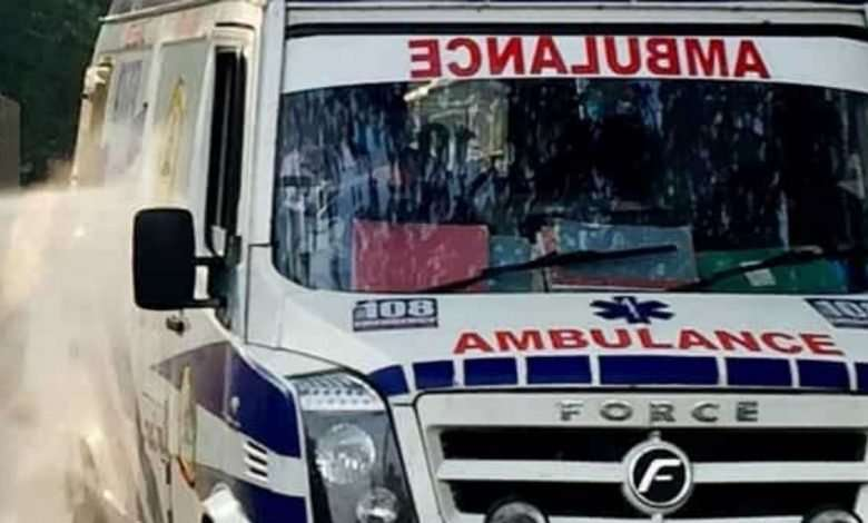 Andhra to launch India's first govt run ambulance network for animals