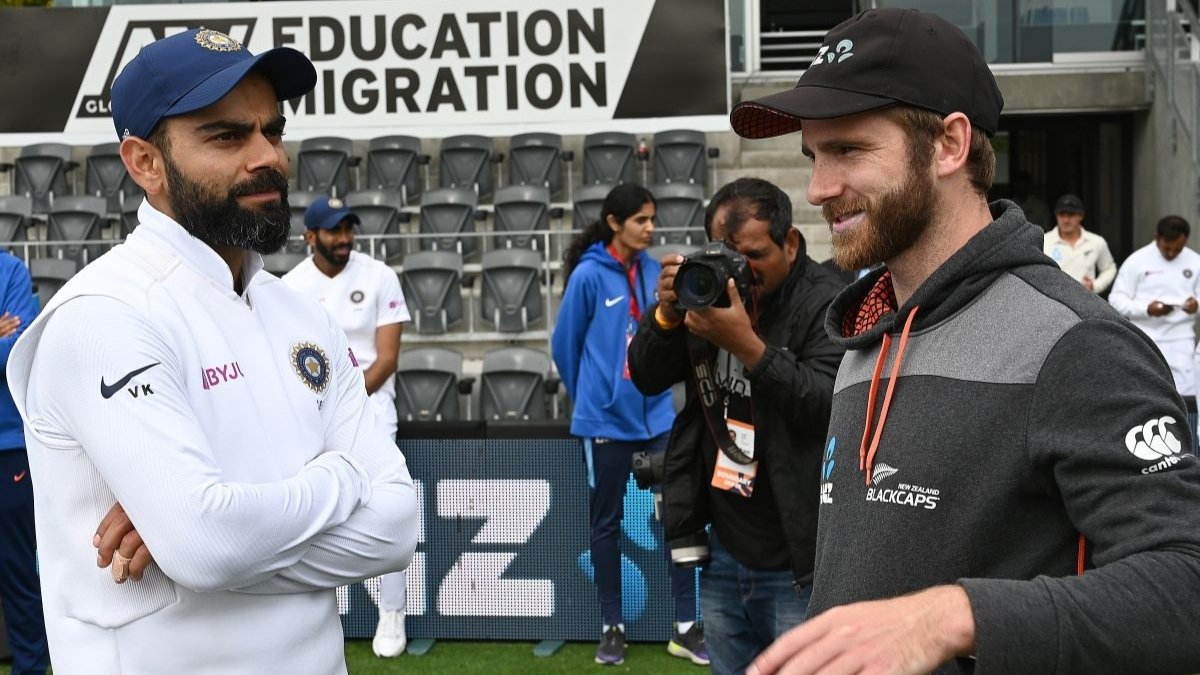 WTC final between India and New Zealand will be played in Southampton - India Press Release