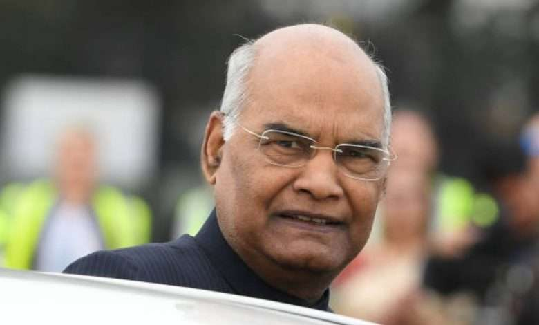 President Kovind greets the nation on Chaitra Navratri, other festivals