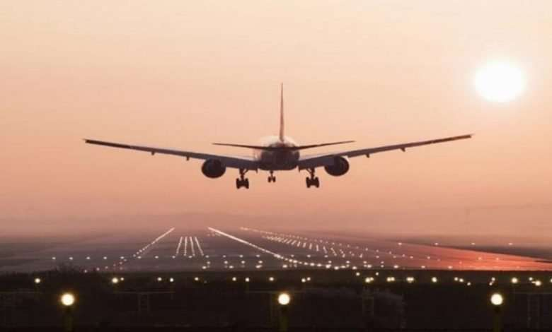 As COVID cases rise globally, countries ban international flights