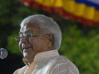 Jharkhand HC grants bail to Lalu Prasad Yadav in fodder scam case