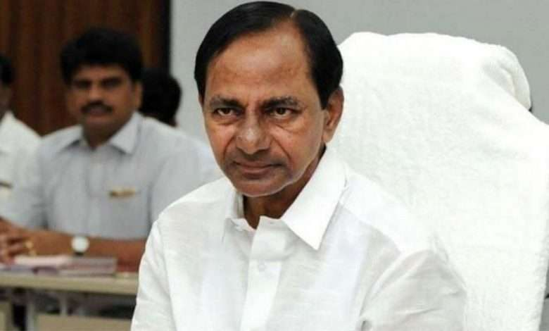 Telangana CM K Chandrasekhar Rao undergoes CT Scan, other tests