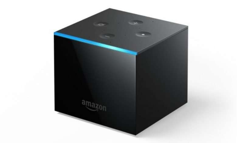 Amazon introduces Fire TV Cube with Dolby vision