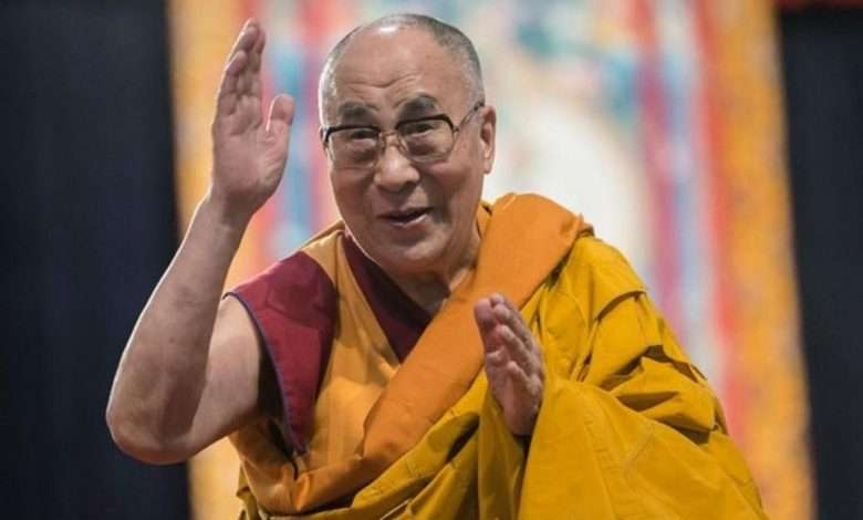 No solution to global problems unless we all work together says, Dalai Lama