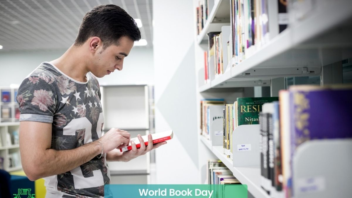 Encourage younger generations to read: Punjab Minister on World Book Day