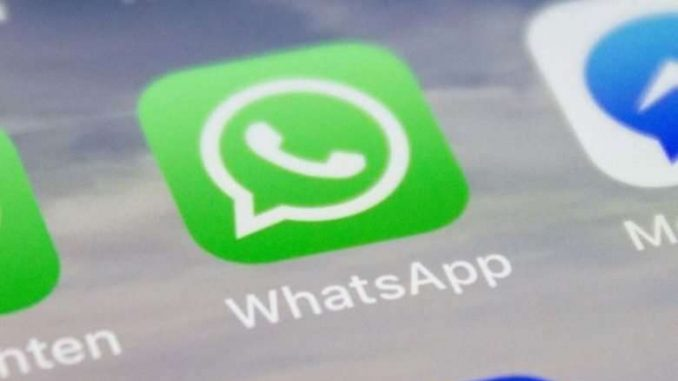 WhatsApp planning to let users transfer chat history between iOS, Android