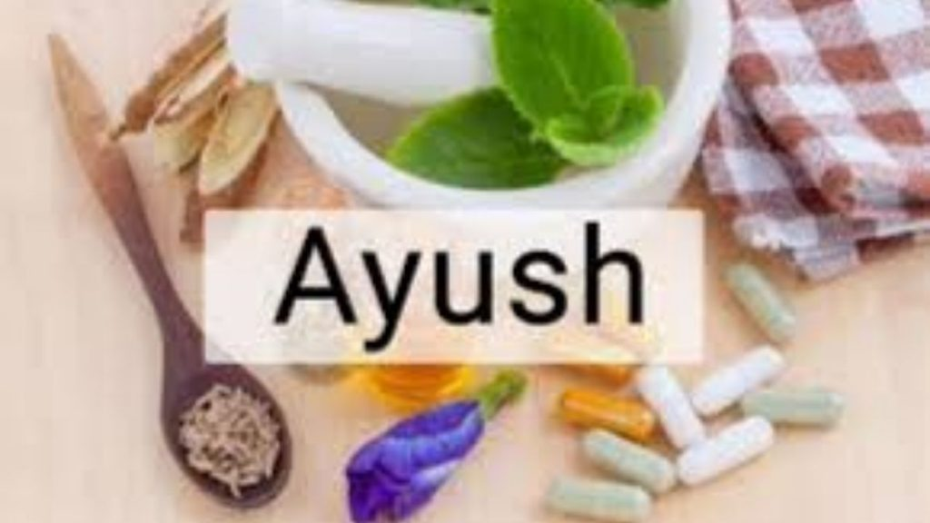 AYUSH 64 found useful in the treatment of mild to moderate COVID-19 infection