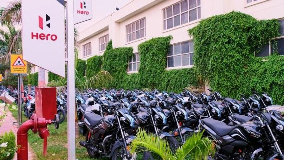 Hero MotoCorp to restart plant operations from May 17