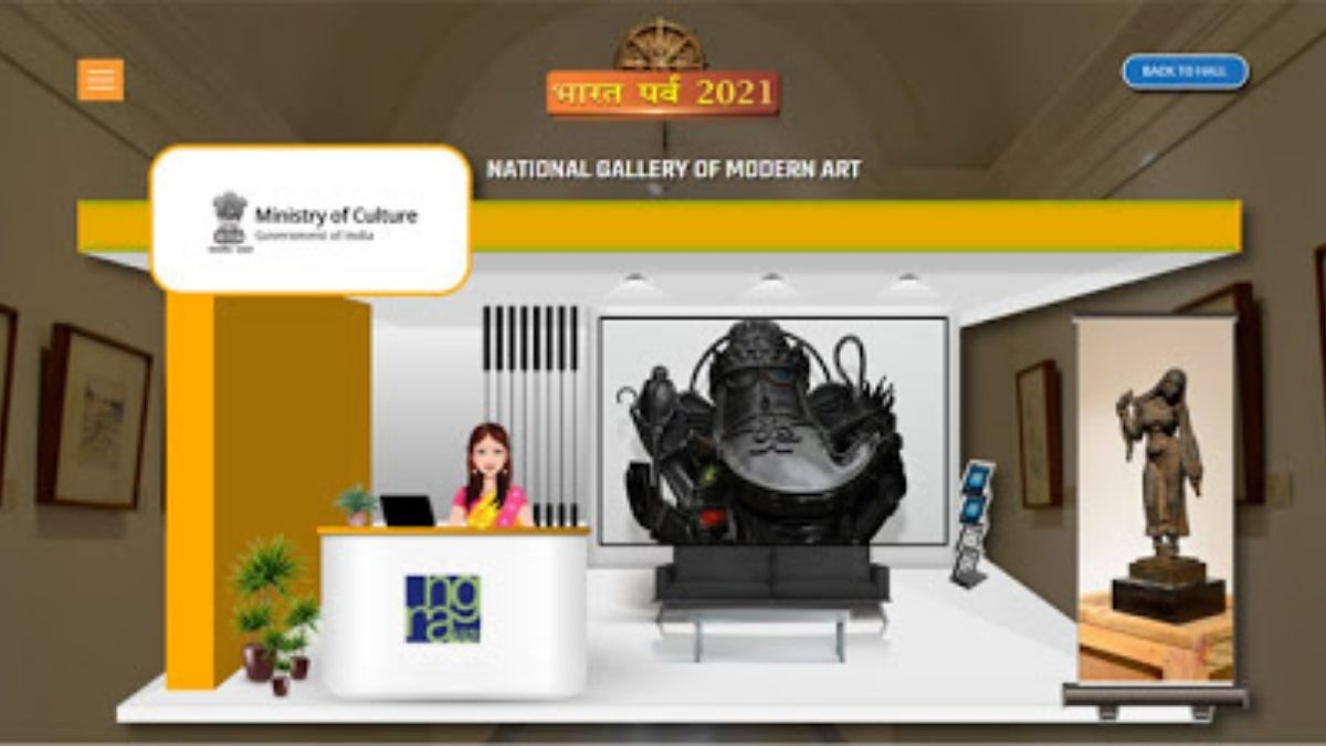 National Gallery of Modern Art to start month-long online summer workshop- NAIMISHA 2021 from 17th May