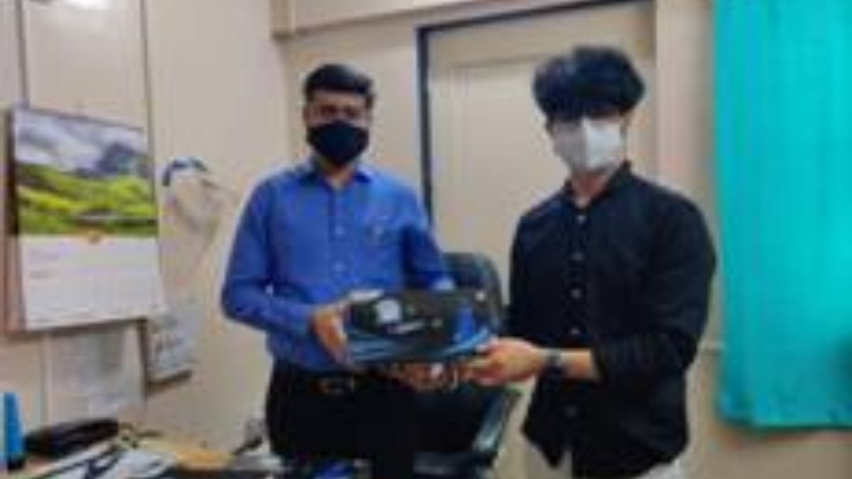 DST supported ventilation system to bring relief to health workers sweating in PPE kits for long hours