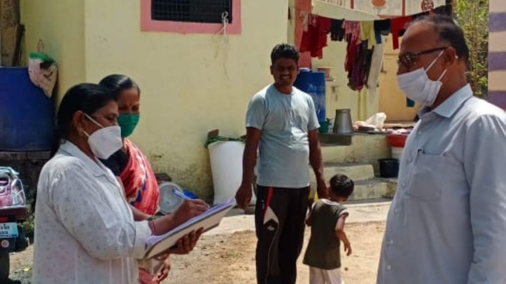 Yet another village in Ahmednagar district becomes Covid free following Covid appropriate behaviour