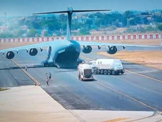 Ranchi Airport contributes to the fight against Corona