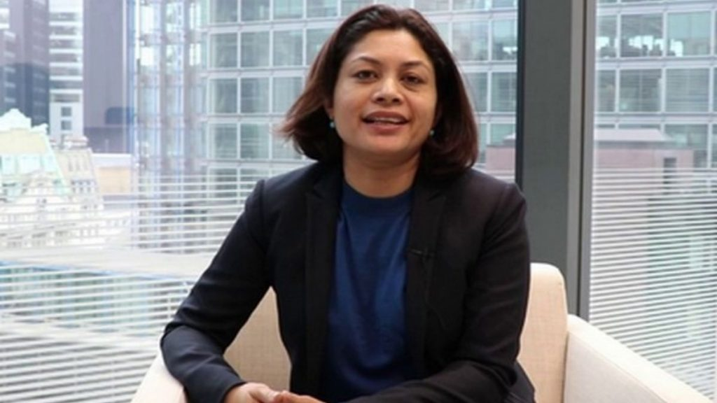 Wipro limited appoints Tulsi Naidu to the board of directors