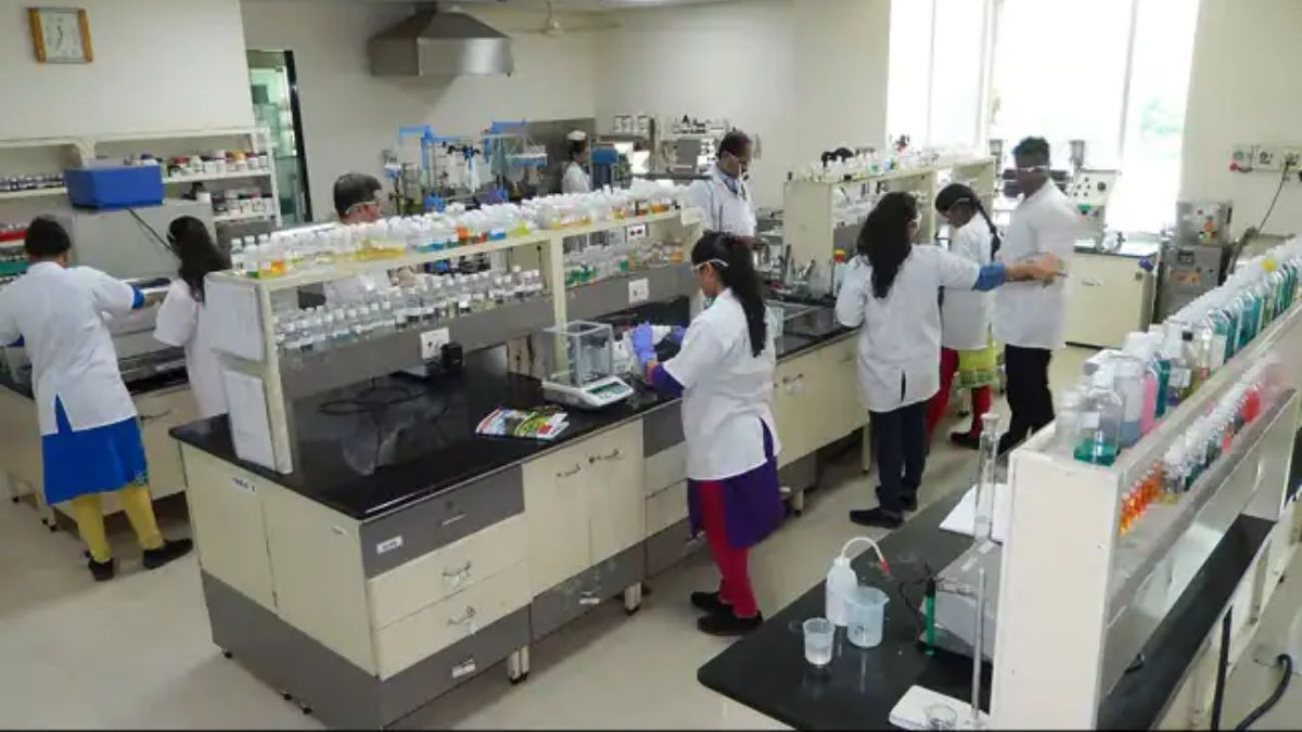Chemicals manufacturer Rossari Biotech posts 37 pc revenue growth at Rs 218 crore