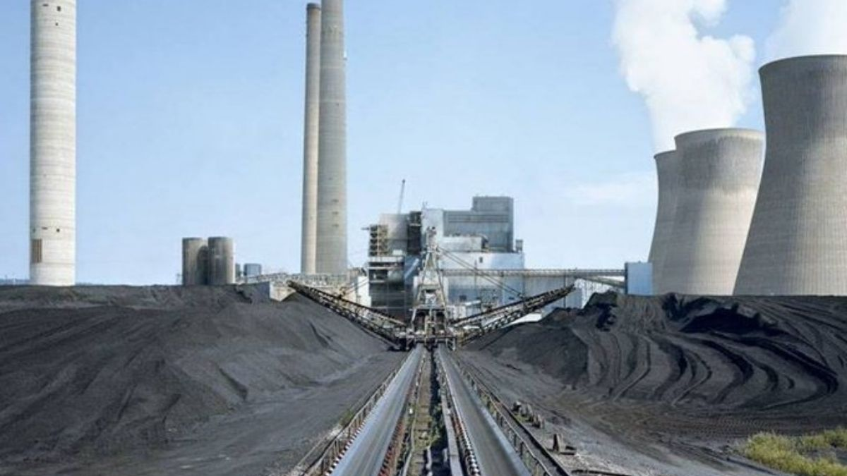 Ministry of Power decides to set up a National Mission on the use of Biomass in coal-based thermal power plants