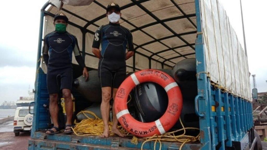 Indian Coast Guard's preventive measures save many lives as Very Severe Cyclonic Storm 'Yaas' makes landfall on Odisha coast