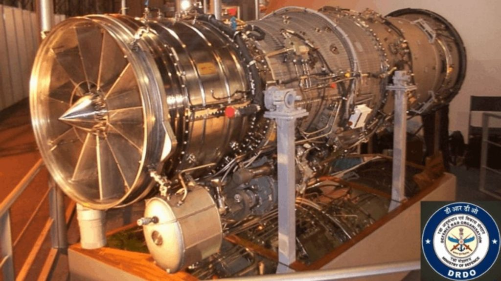 DRDO develops Critical Near Isothermal Forging Technology for aero engines