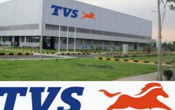 TVS Motor increased co-presence in the Iraq Marquee showroom