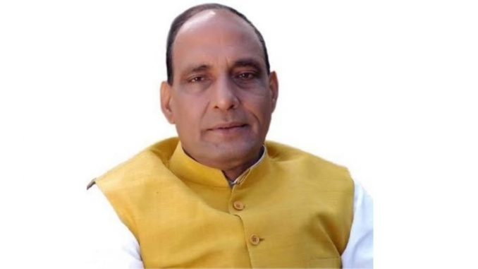 Raksha Mantri Shri Rajnath Singh invokes special provisions & grants Emergency Financial Powers to Armed Forces to fight COVID-19 surge