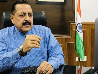 Union Minister Dr. Jitendra Singh says rules for provisional pension liberalized and timeline extended for ease of beneficiaries due to pandemic
