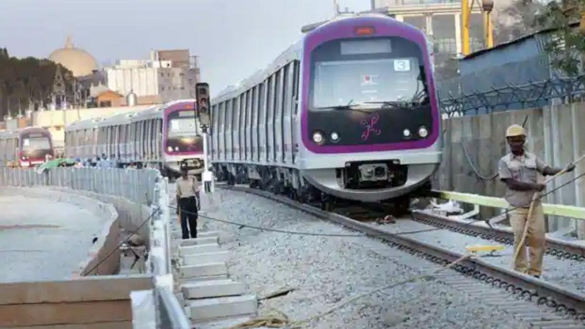 Hindustan Construction Company-KEC JV wins Rs 1,147 crore Chennai Metro Rail  order