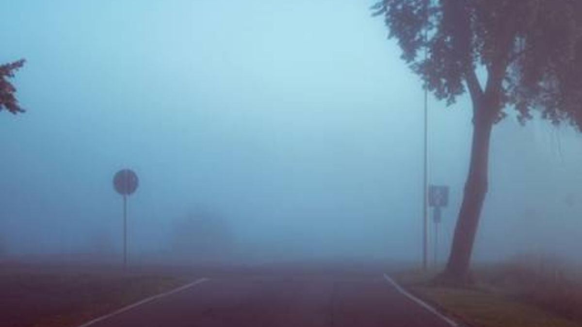 Researchers find an improved method of imaging objects through the fog