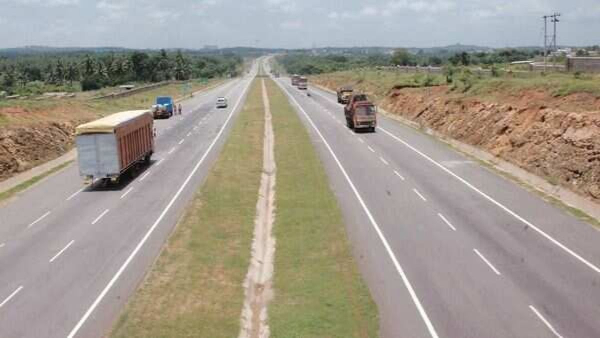 National Highways Authority of India Makes Drone Survey Mandatory for All National Highways Projects