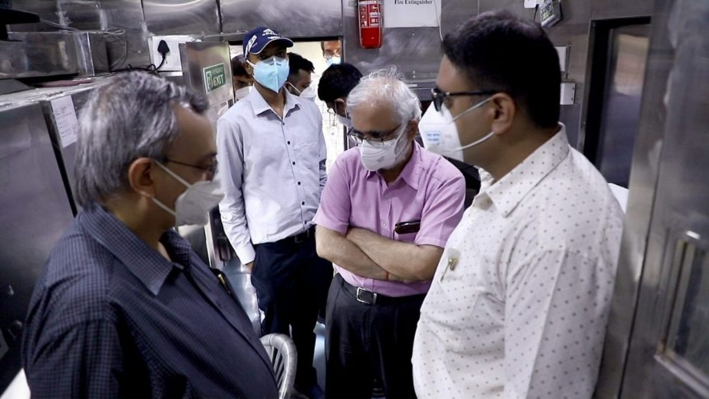 CSIR and Tata MD partner to make COVID-19 detection more accessible across India by harnessing a network of CSIR labs