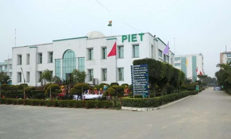 Panipat Institute of Engineering & Technology (PIET) Awarded with a grant of 55 Lacs by AICTE for setting up the Idea Lab