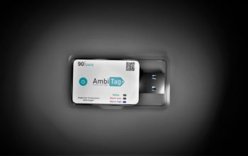 """IIT Ropar develops """"AmbiTAG""""- India's first indigenous temperature data logger for the cold chain management"""