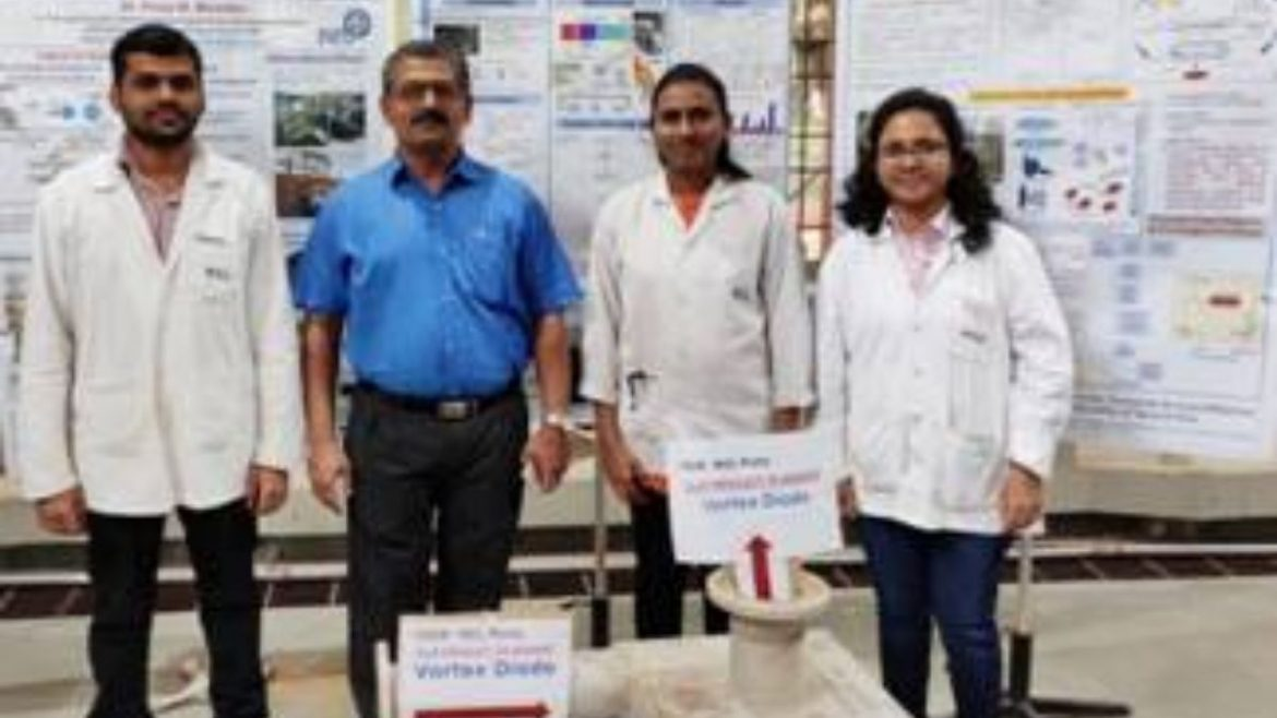 Modern technology and Indian traditional knowledge combine to bring safe and healthy drinking water
