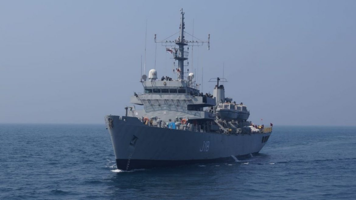 INS Sandhayak to be Decommissioned on 04 Jun 21