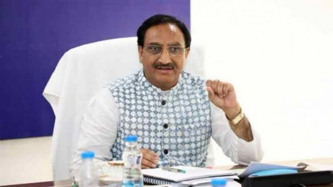 The validity period of the Teachers Eligibility Test qualifying certificate extended from 7 years to lifetime – Shri Ramesh Pokhriyal 'Nishank'