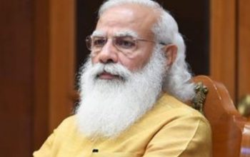 Prime Minister reviews progress of India's vaccination drive