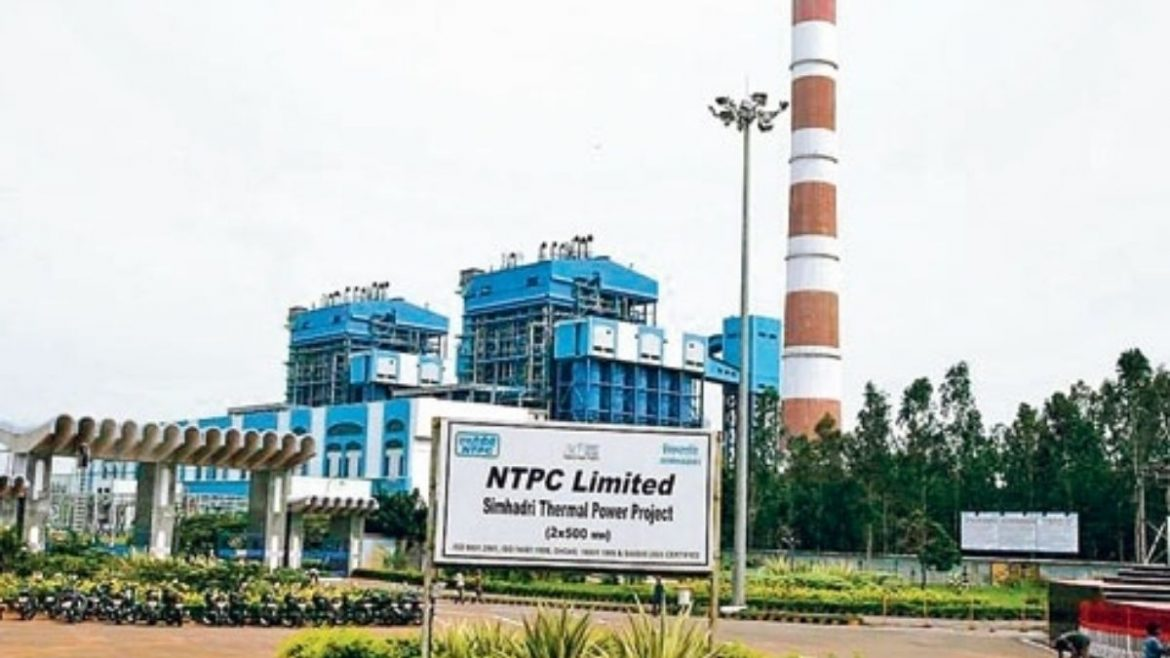 NTPC joins UN's CEO Water mandate; to step up work on water conservation with reduce, reuse and recycle