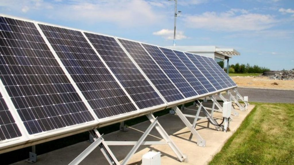 India's commitment to promoting Renewable energy