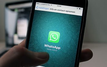 WhatsApp might soon allow users to verify log-in with the new 'Flash Calls'