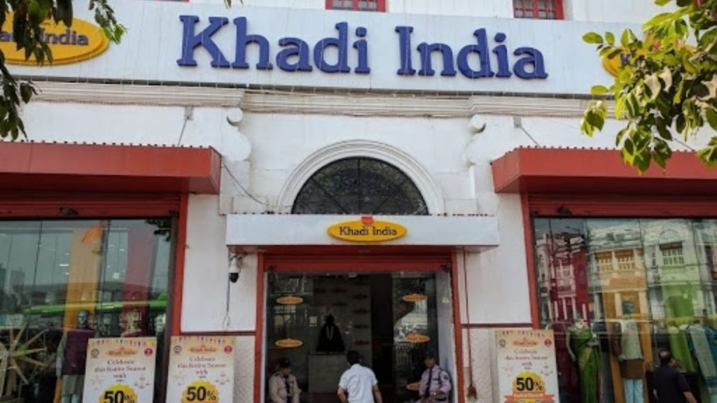 Khadi Village Industries Commission (KVIC) Records Highest Ever Turnover in FY 2020-21 Despite Covid-19 Pandemic
