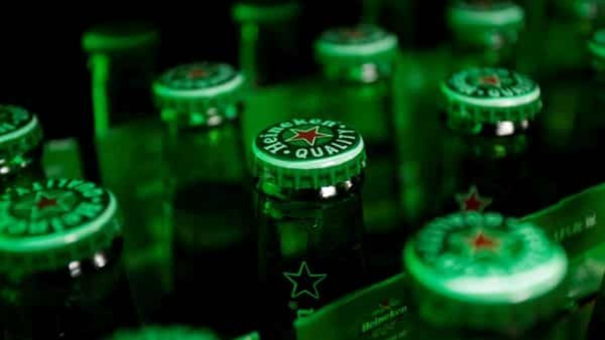 CCI approves acquisition of additional equity shareholding by Heineken International B.V. of United Breweries Limited