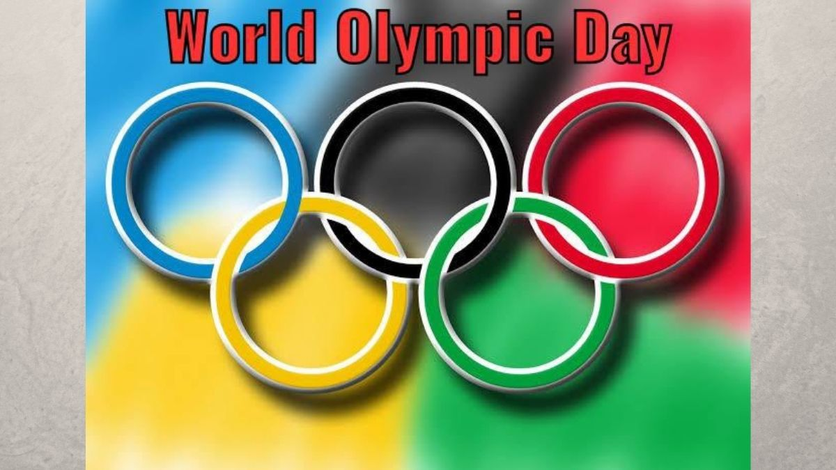 PM lauds all Indian Olympians on Olympic Day