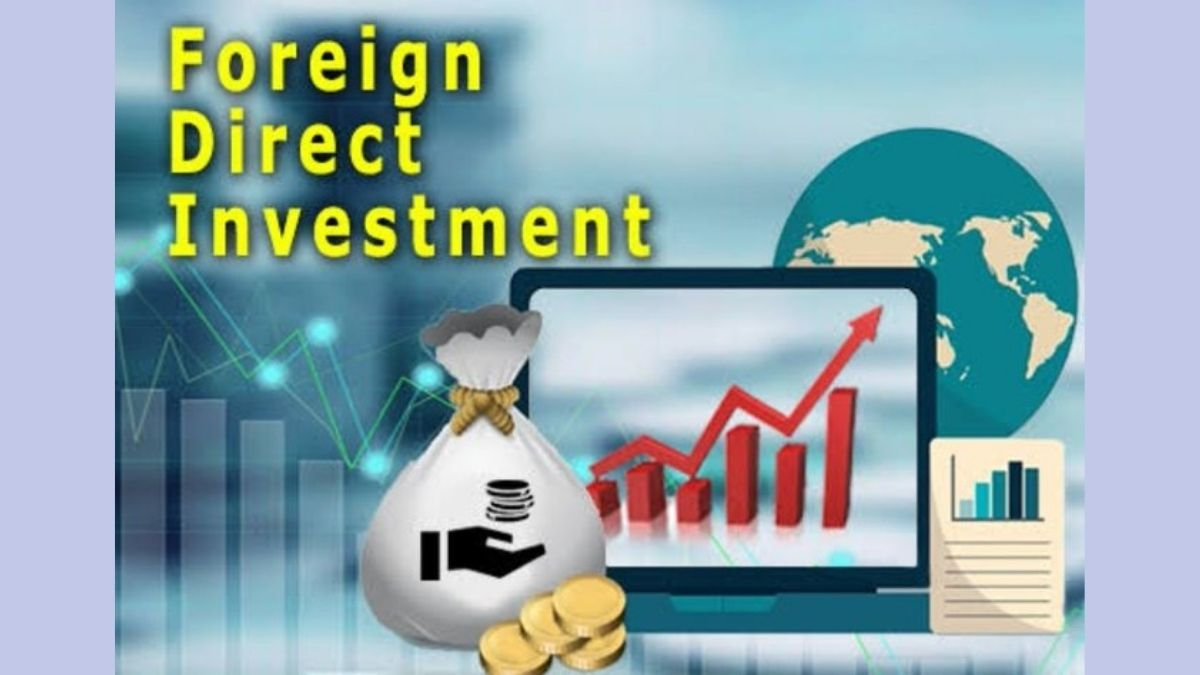 India attracted US$ 6.24 billion total FDI inflow during April 2021;