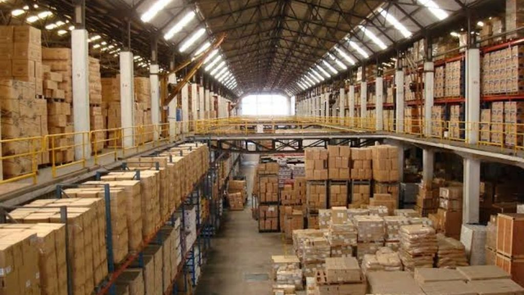 Cabinet approves merger of Central Railside Warehouse Company Limited (CRWC) with Central Warehousing Corporation (CWC)