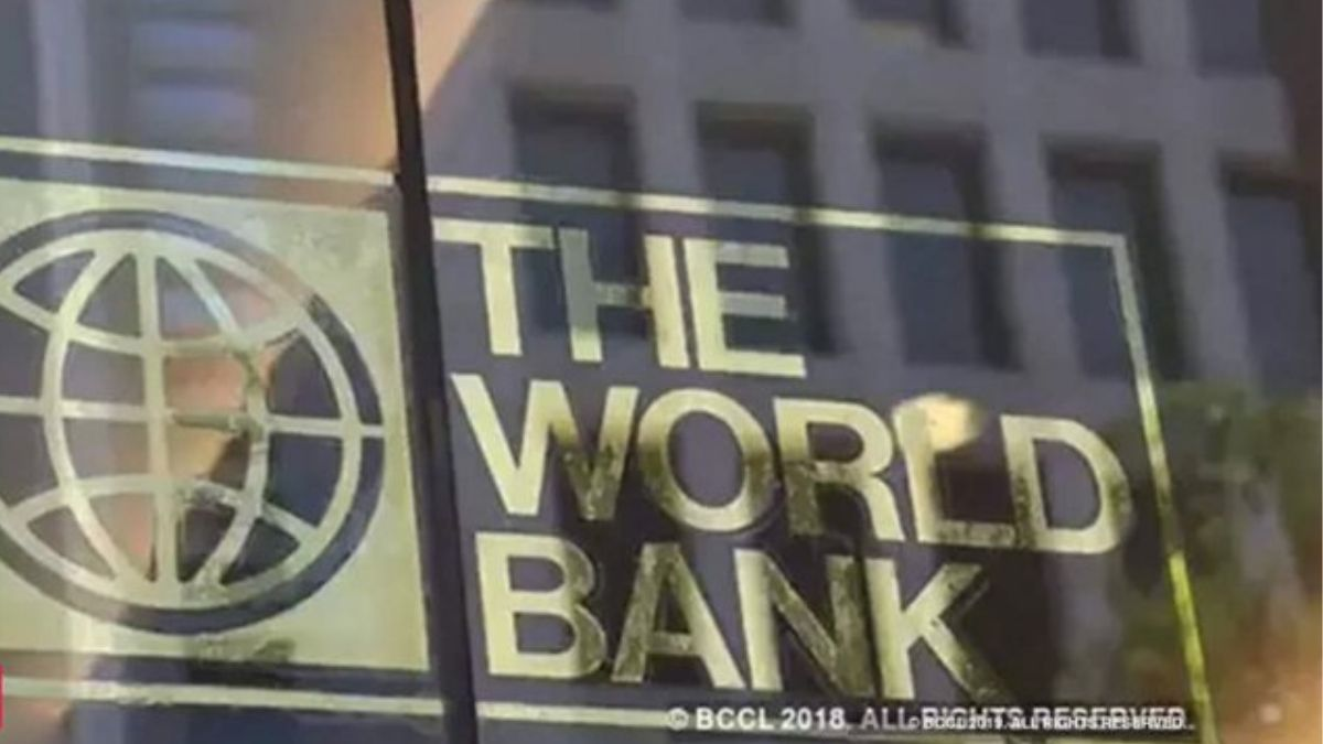 Government of India signs $32 million loans with World Bank for improving healthcare services in Mizoram