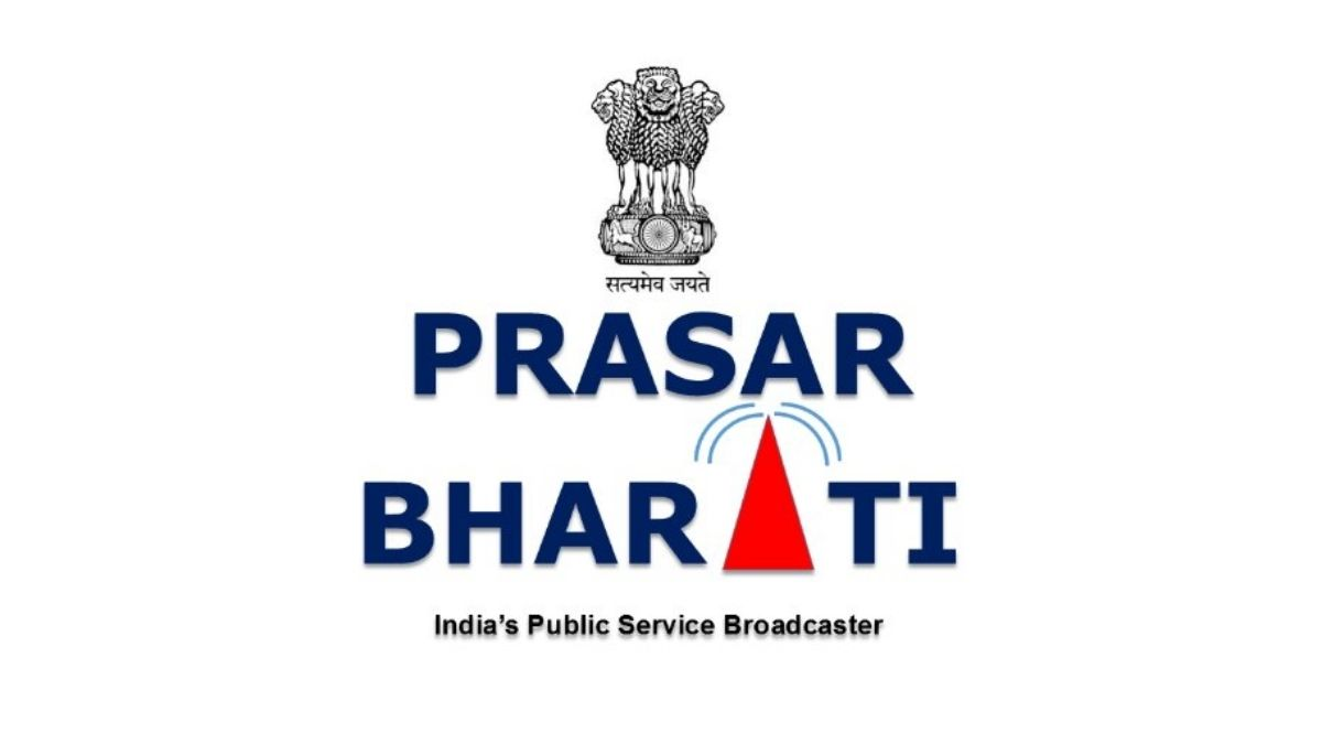 Prasar Bharati goes paperless with 100% adoption of e-Office
