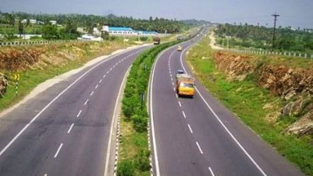 Minister for Road Transport and Highways, Shri Nitin Gadkari Lays Foundation Stone and Inaugurates Various National Highway Projects in Himachal Pradesh