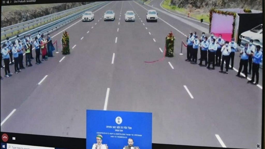 India gets Asia's longest and world's fifth-longest High-Speed Track for automobiles: Shri Prakash Javadekar