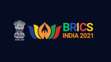 BRICS Health Ministers' Meeting on Traditional Medicine on TOday