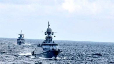 INS TABAR PARTICIPATES IN EXERCISE INDRA NAVY – 21