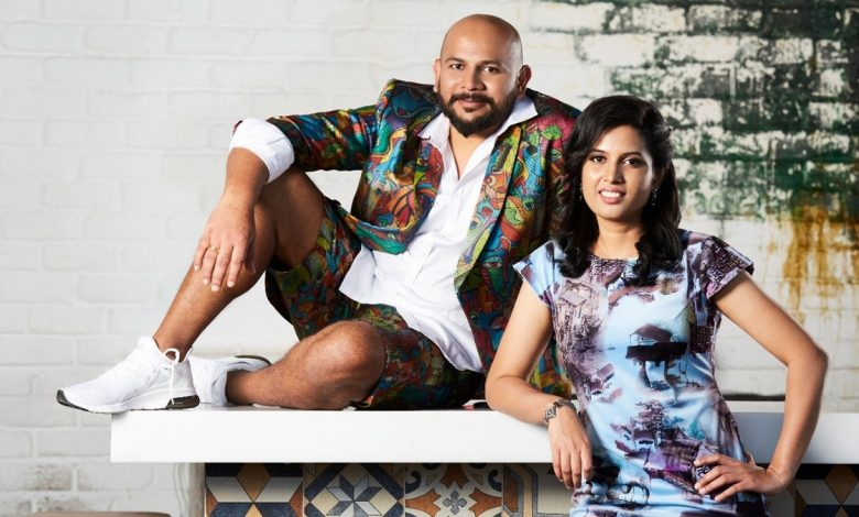 MAD & CO Redefining India's Bubble Tea and Franchising Experience