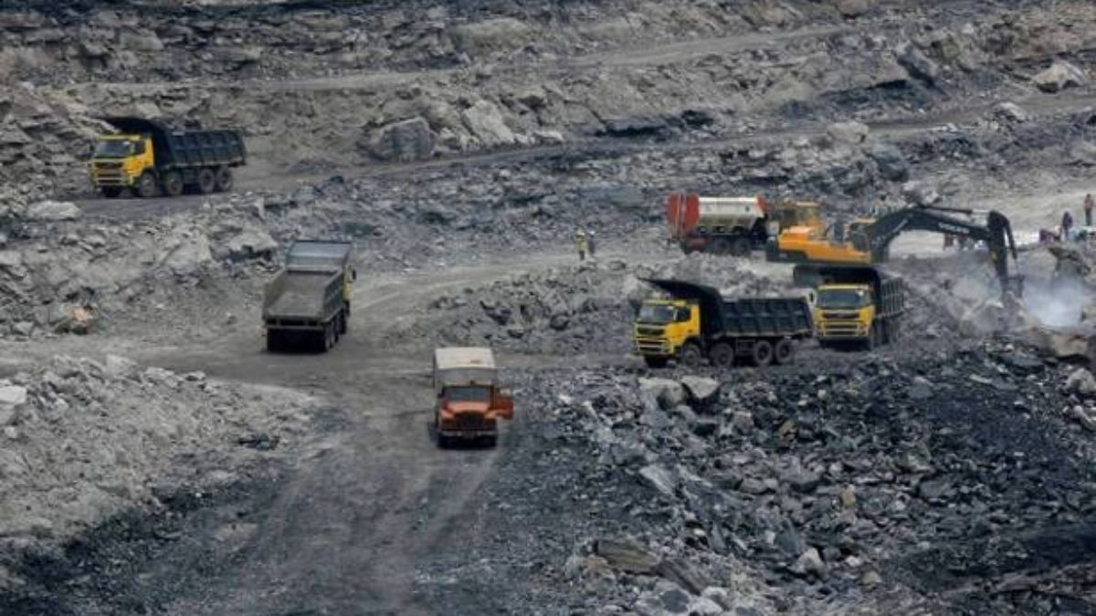 Opening of Technical Bids for Auction of Coal Mines for Sale of Coal